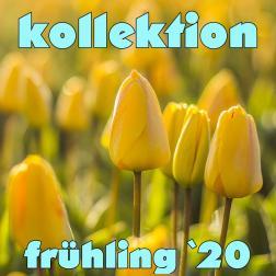 frühlingskollektion 2020