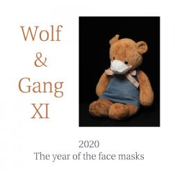 XI - 2020 - The year of the face masks