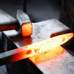 This is iron (questo è fero)