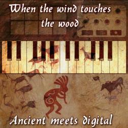 Ancient meets digital
