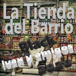 La Tienda del Barrio, Black 2020