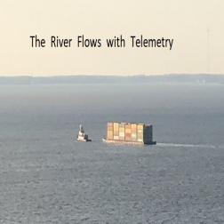 Rivers Flow with Telemetry