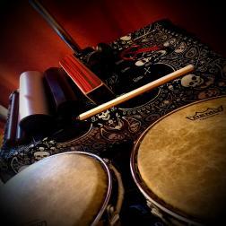 A Percussion Life