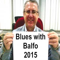 Blues With Balfo 2015