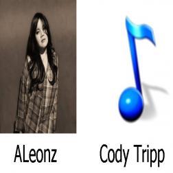 Alice Leonz  &  Cody Tripp