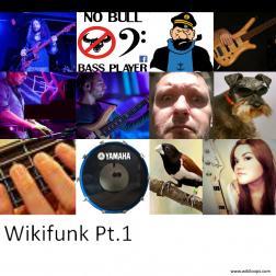 Wikifunk Pt.1