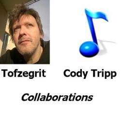 Tofzegrit  &  Cody Tripp