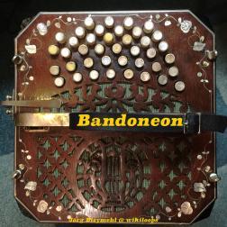Bandoneon