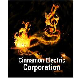 Cynnamon Power Crew