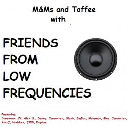 Friends from low frequencies