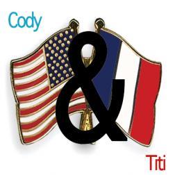 Cody & Titi