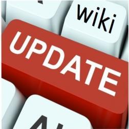 Wiki Update