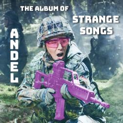 THE ALBUM OF STRANGE SONGS