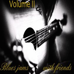 Blues with friends II