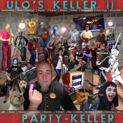 Ulo`s Keller II (Party-Keller)