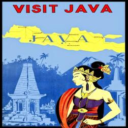Visit Java