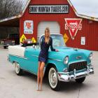 Songs from my '55 Chevy