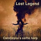 Lost Legend of a Celtic Harp