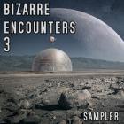 bizarre encounters 3