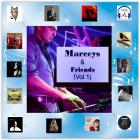 Marceys & Friends (Vol.1)