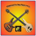 Playground For Bass Player (vol.1)