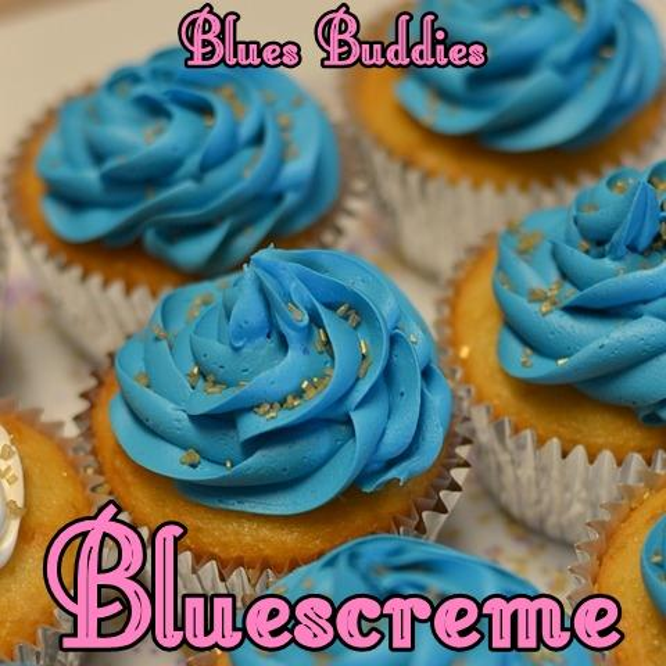 Bluescreme