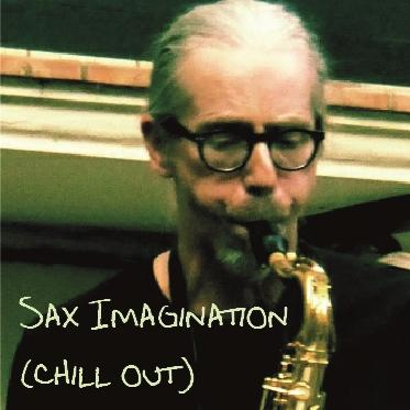 Sax Imagination (Chill Out)