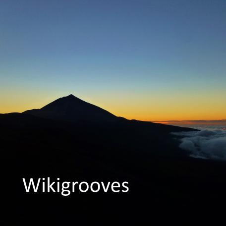 Wikigrooves