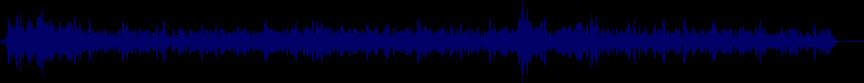 waveform of track #10013
