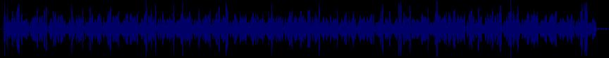 waveform of track #10021