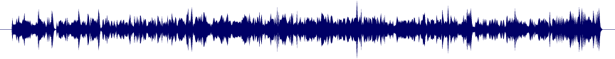 waveform of track #10033