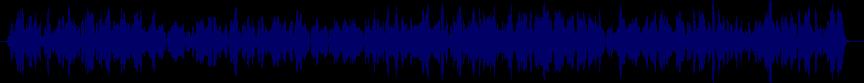 waveform of track #10037