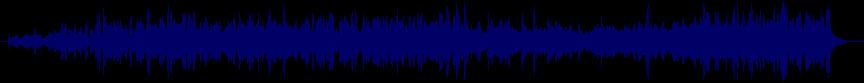 waveform of track #10040
