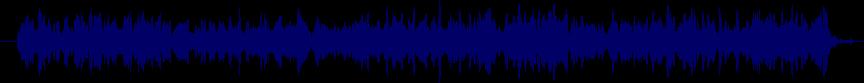 waveform of track #10041