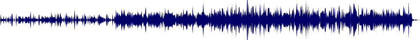 waveform of track #10064