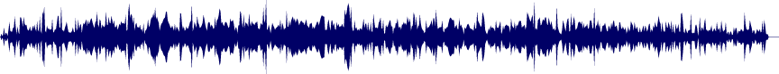 waveform of track #10070