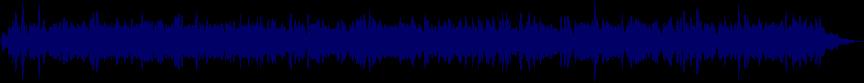 waveform of track #10090