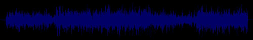 waveform of track #100000