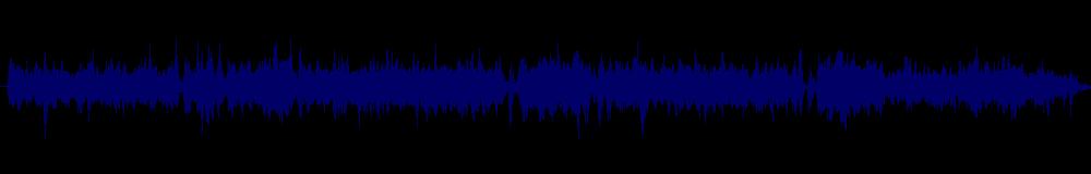 waveform of track #100007