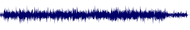 waveform of track #100013