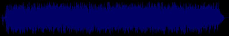waveform of track #100015