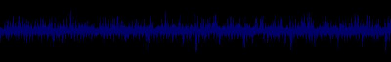 waveform of track #100016