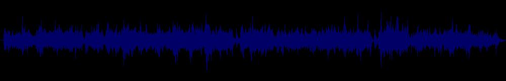 waveform of track #100017
