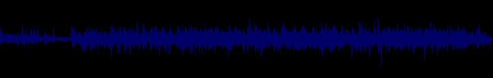 waveform of track #100025
