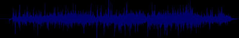 waveform of track #100026