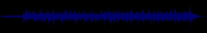 waveform of track #100030