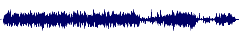 waveform of track #100032