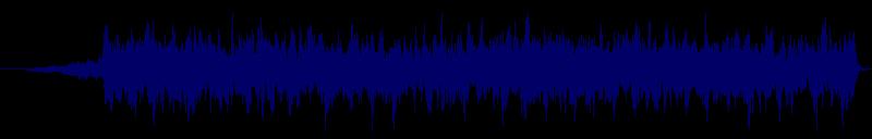 waveform of track #100033