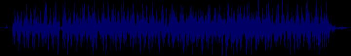 waveform of track #100037