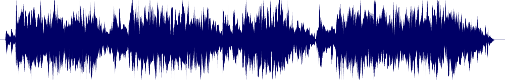 waveform of track #100038